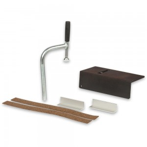 Sjobergs Accessory Kit For Nordic/Duo/Hobby/Junior