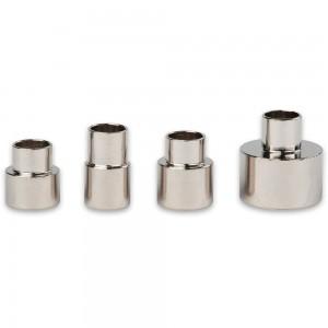 Craftprokits Bushing Set For Apex SE Click Pen Kit