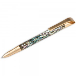 Craftprokits D-SW Series Ball Pen Kit - Matt Gold