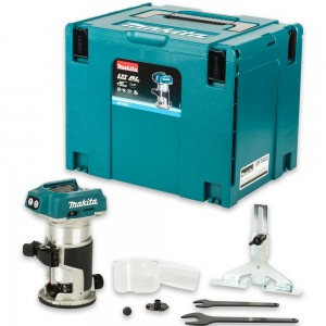 Makita DRT50ZJ Trimmer In Makpac Case 18V (Body Only)