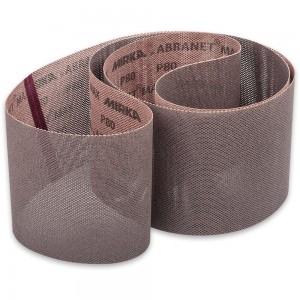 Mirka Abranet Max Abrasive Belt 150 x 2,250mm