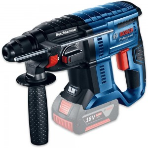 Bosch GBH 18V-20 3 Function SDS Plus Drill 18V (Body Only)
