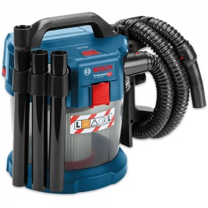 Bosch GAS 18V-10L Dust Extractor Vacuum 18V (Body Only)