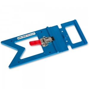 TSO Products GRS-16PE Parallel Edge Guide Rail Square