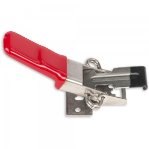 TSO Products GRS-16 Guide Rail Square Latch Assembly