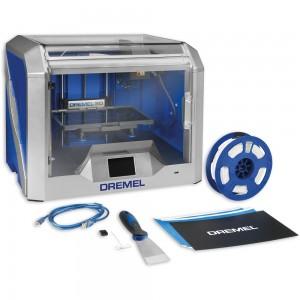 Dremel Idea Builder 3D40 3D Printer