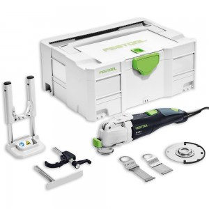 Festool OS 400 E-SET VECTURO Multi-Tool