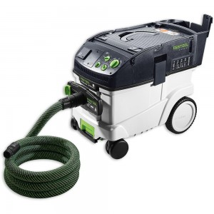 Festool CTM 36 E AC HD Dust Extractor (M Class)