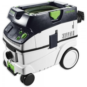 Festool CTM 26 E CLEANTEC Dust Extractor (M class)