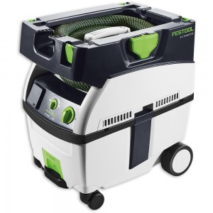 Festool CTL MIDI CLEANTEC Dust Extractor