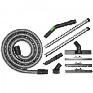 Festool Extractor Cleaning Set D36 BA-RS