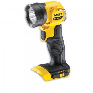 DeWALT DCL040 LED Spotlight 18V (Body Only)