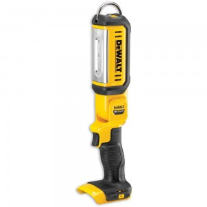 DeWALT DCL050 Handheld LED Light 18V (Body Only)