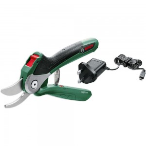 Bosch Easyprune Power Assisted Secateurs