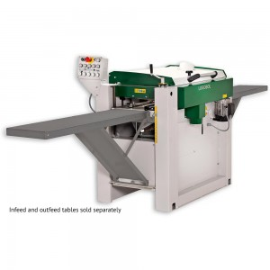 Logosol PH260 ECO Four Sided Planer/Moulder