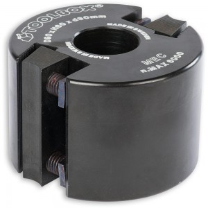 Logosol Serrated Back Cutter Block for PH360