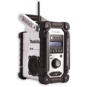 Makita DMR104W DAB Jobsite Radio
