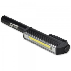 Lighthouse COB LED Pen Style Inspection Light