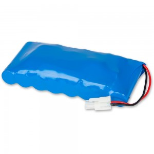 Co-Matic Battery Set LB24 For DR500 Edgebander