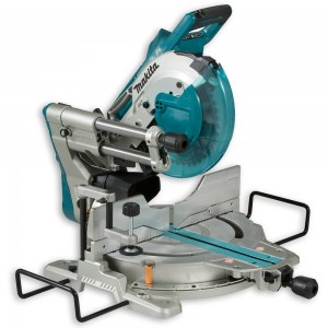 Makita DLS110Z Brushless LXT Mitre Saw 2x 18V (Body Only)