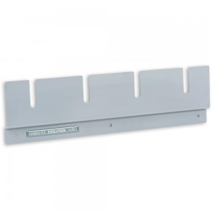 Axminster Evolution Series Jaw Rack