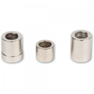 Craftprokits Bushing Set for European Chrome & 24kt Gold Pen Kits