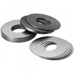 Logosol Spacers for Planer/Moulders