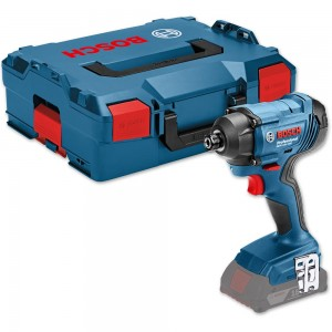 Bosch GDR18V-160 Impact Driver In L-BOXX 18V (Body Only)