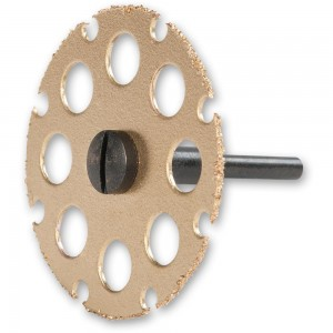 Dura-Grit CW5 Carbide Cutting Wheel - 38mm