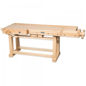 Axminster Premium Pro Workbench