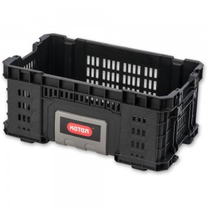 Keter ROC Pro Gear Mobile System Crate