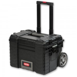 Keter ROC Pro Gear Mobile System Trolley Case
