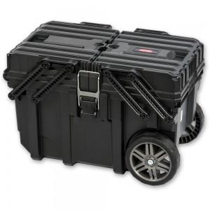 Keter ROC Wheeled Job Box 57 Litre
