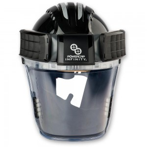 JSP APF40 PowerCap® Infinity® Powered Respirator TH3