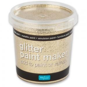 Polyvine Glitter Paint Maker 75g