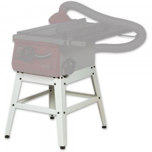 Axminster Craft Leg Stand for AC216TS Table Saw