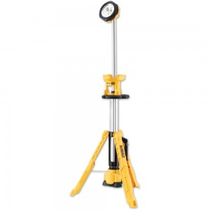 DeWALT DCL079 XR LED Tripod Worklight 18V (Body Only)