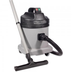 Numatic NDS 570 Workshop Vacuum