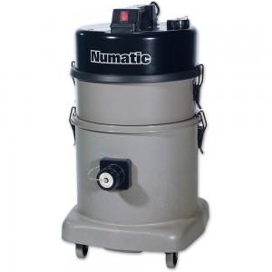 Numatic MV570 M Type Workshop Vacuum