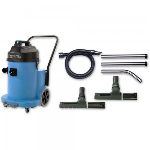 Numatic WVD 900C Wet Pick Up Utility Vacuum