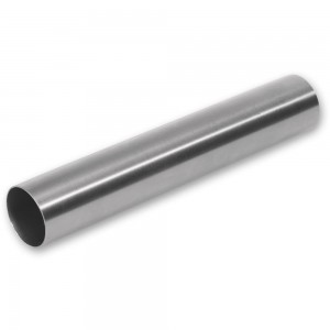 Numatic 220mm Stainless Starter Tube - NVB-28B