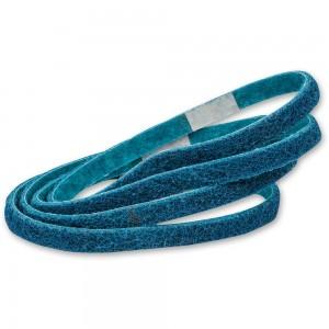 Proxxon Fleece Belt for RBS/A - 240 grit (Pkt 4)
