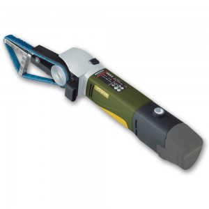 Proxxon Battery Powered Tube Belt Sander RBS/A (Body Only)