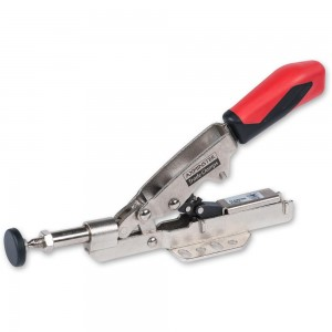 Axminster Trade Clamps Self Adjusting Toggle Clamp Push/Pull 15