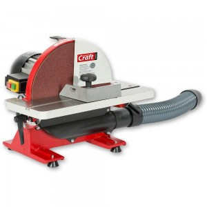 Axminster Craft AC300DS Disc Sander