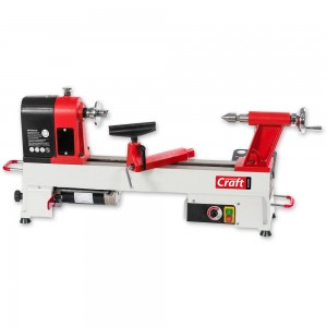 Axminster Craft AC305WL Woodturning Lathe