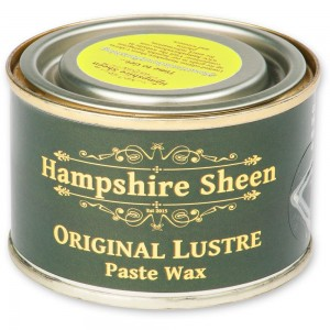 Hampshire Sheen Original Paste Wax