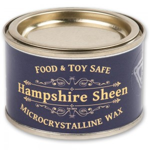 Hampshire Sheen Microcrystalline Wax Polish