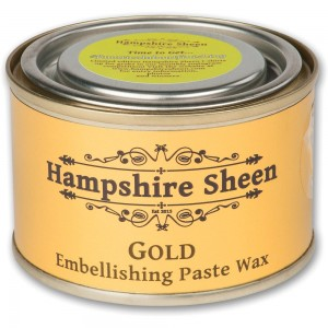 Hampshire Sheen Embellishing Paste Wax