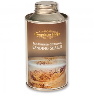 Hampshire Sheen Pre-Thinned Cellulose Sealer